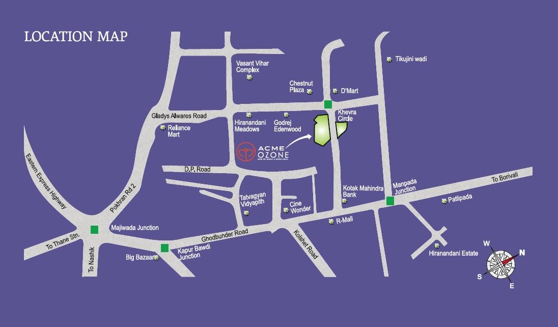 acme ozone eucalyptia project location image2