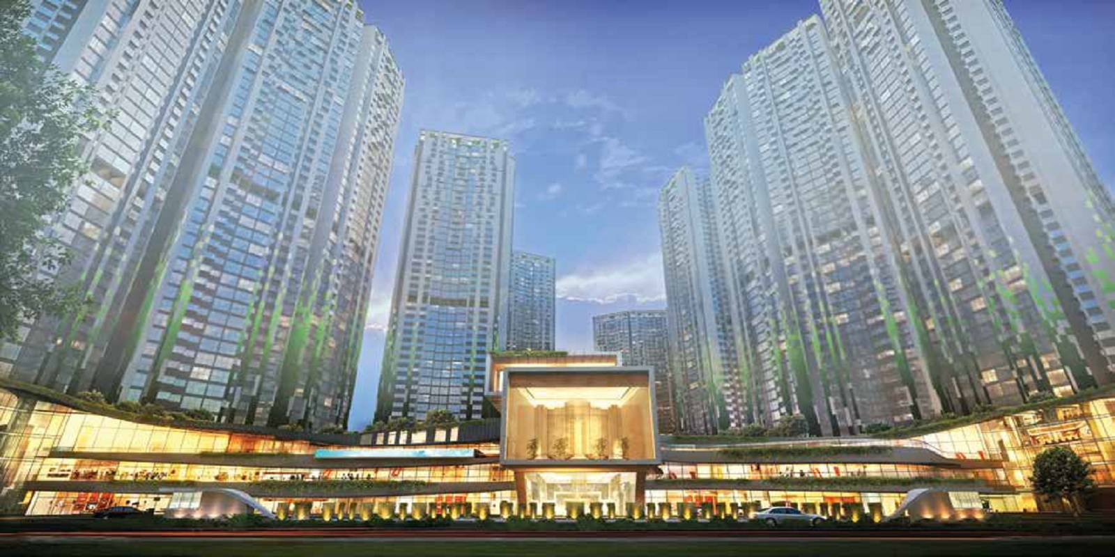 adhiraj samyama tower 1c project large image2