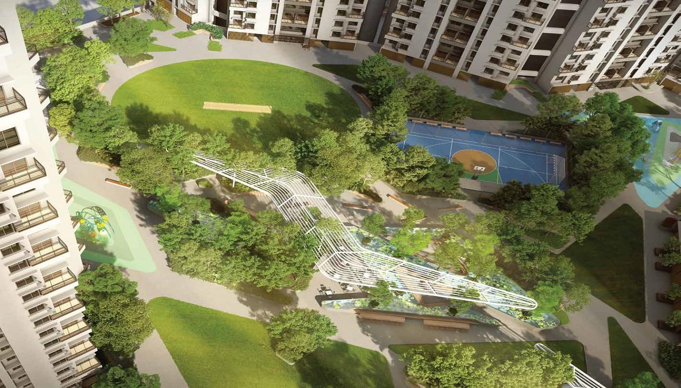 adhiraj samyama tower 1d amenities features8