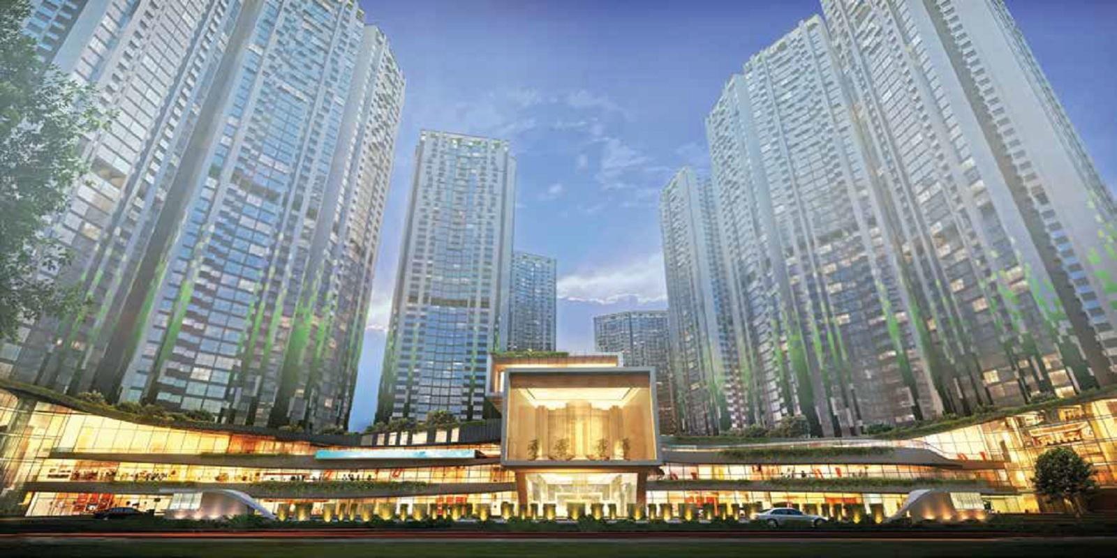 adhiraj samyama tower 1d project large image2