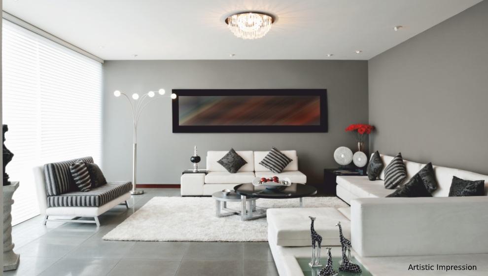 adityaraj manoranjan project apartment interiors3