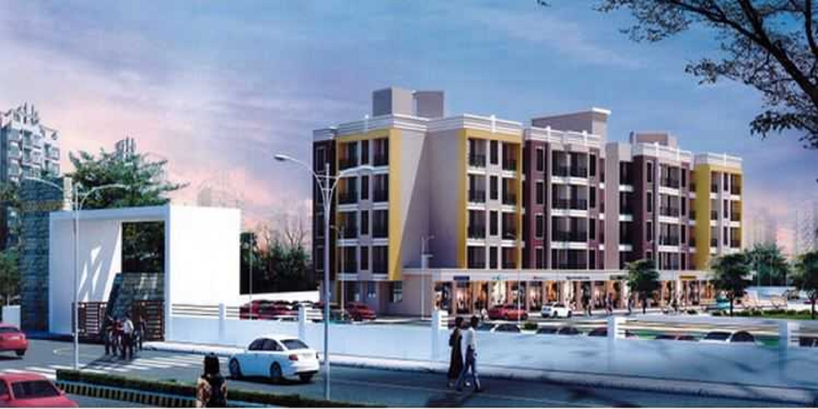 ajay raj complex project project large image1