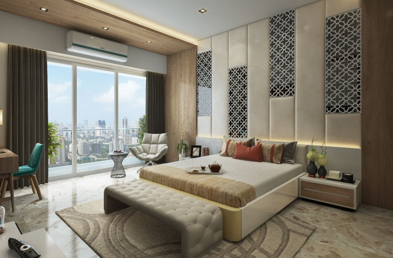 ajmera iland treon project apartment interiors1