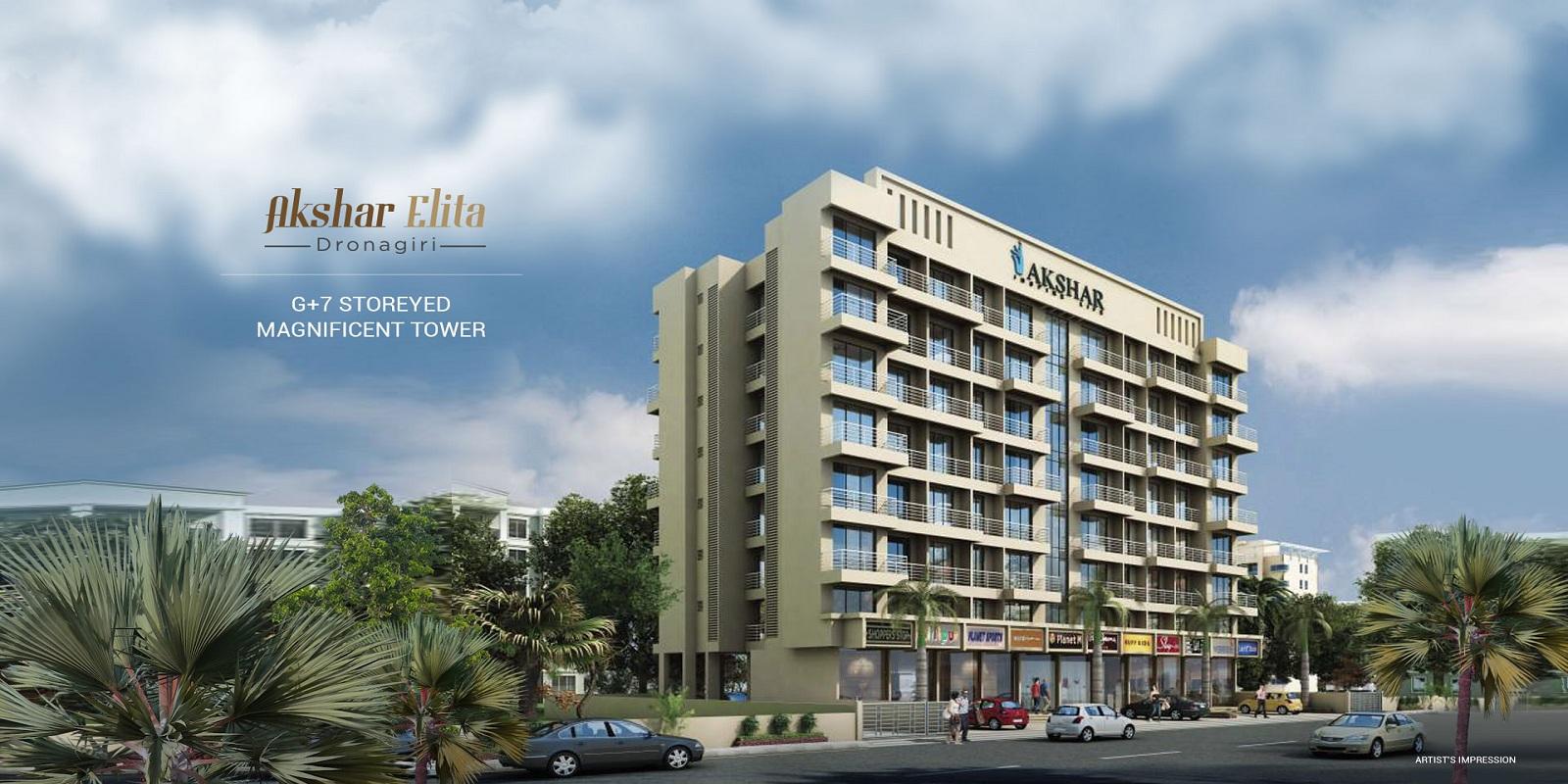 akshar elita project large image2