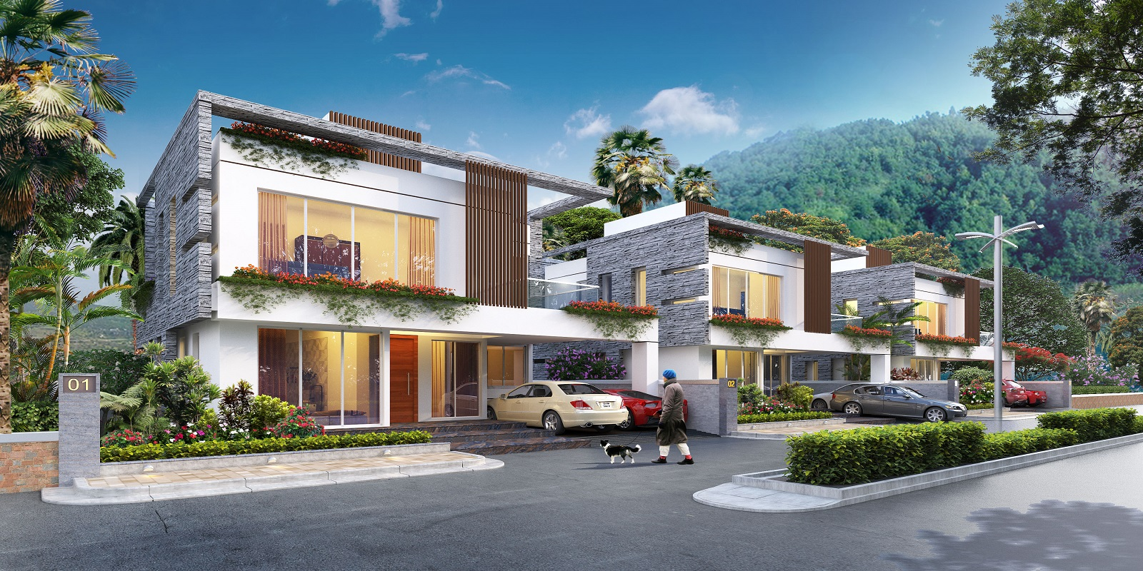 ambika city project large image1