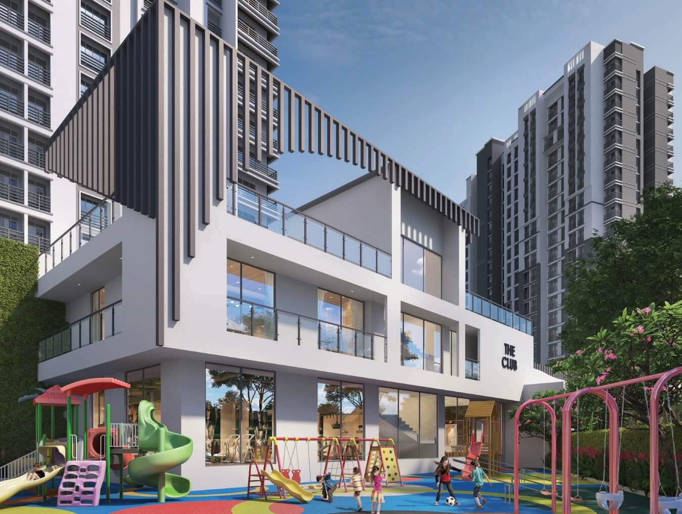 anantnath and forever city amenities features1