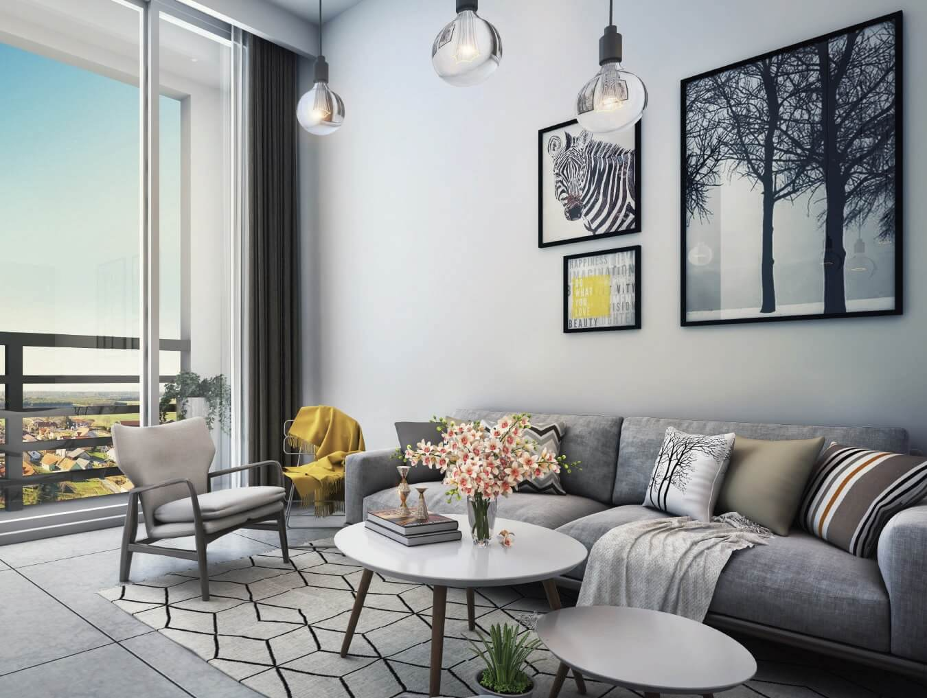 anantnath and forever city apartment interiors1