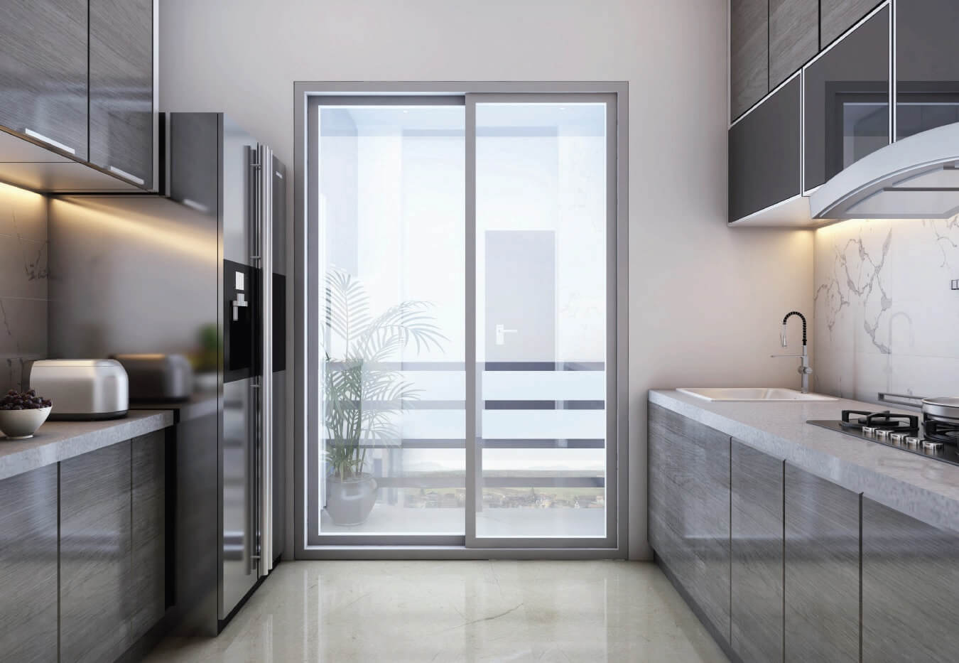 anantnath and forever city apartment interiors3