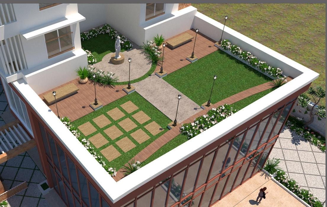 anjani shiv ganga project amenities features1