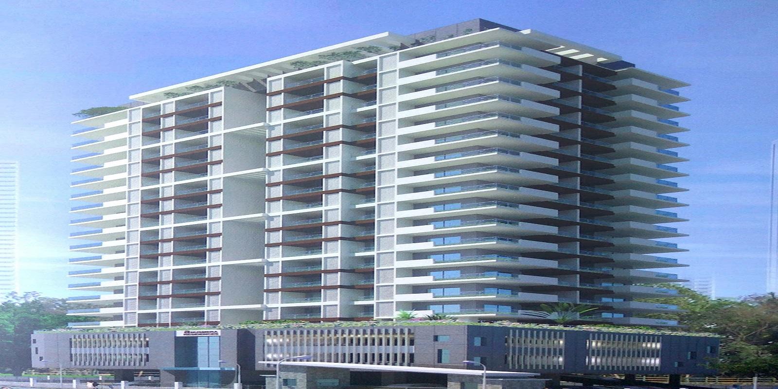 anusmera residences project project large image1