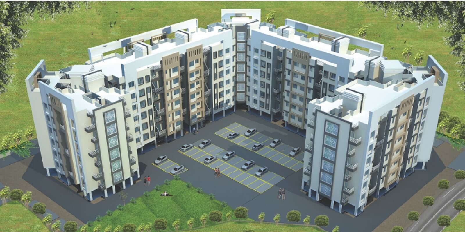 arihant anaika phase 3 project large image1