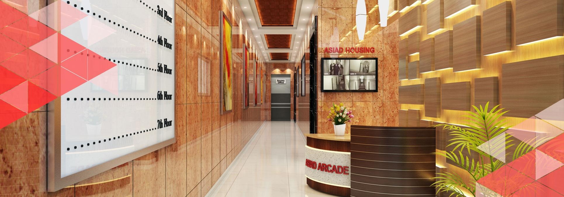 asiad arcade amenities features4