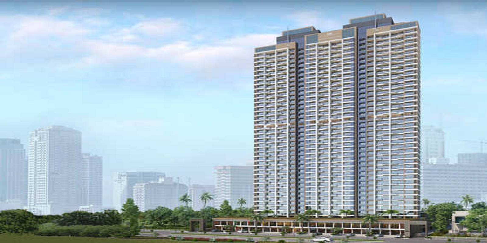 bhagwati eleganza project project large image1