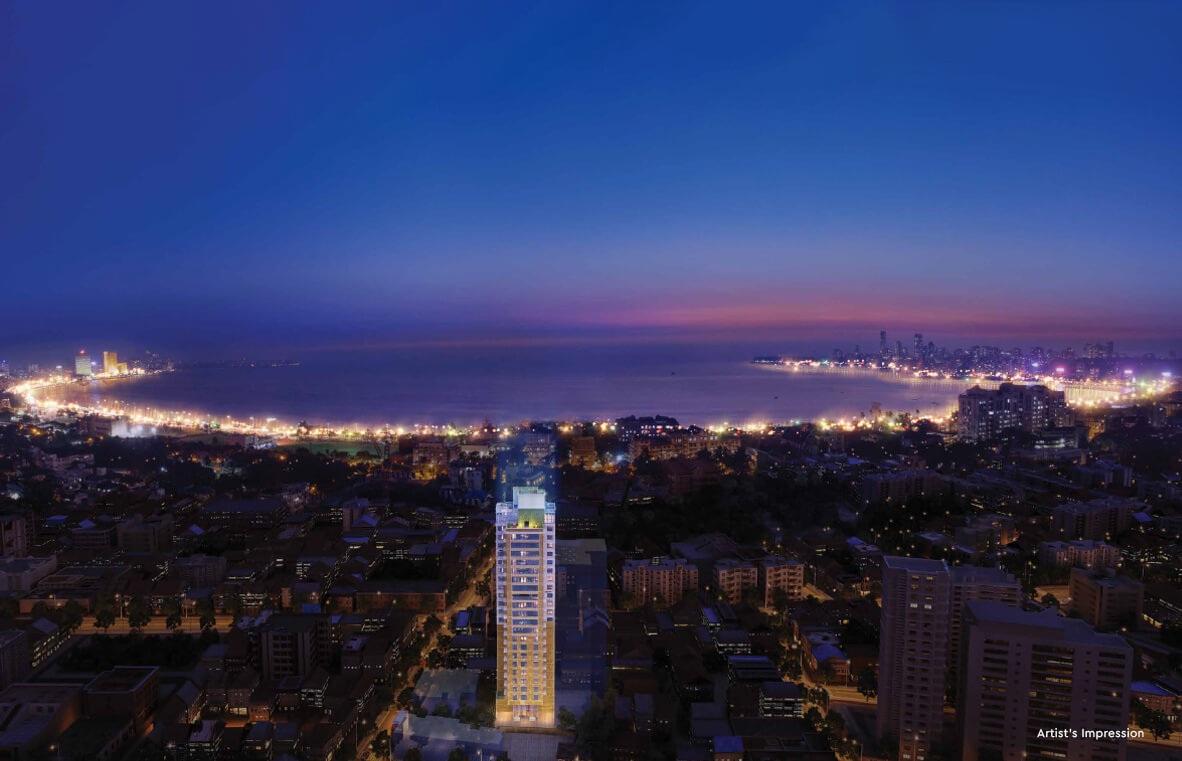 bhairaav jewel of queen project tower view1