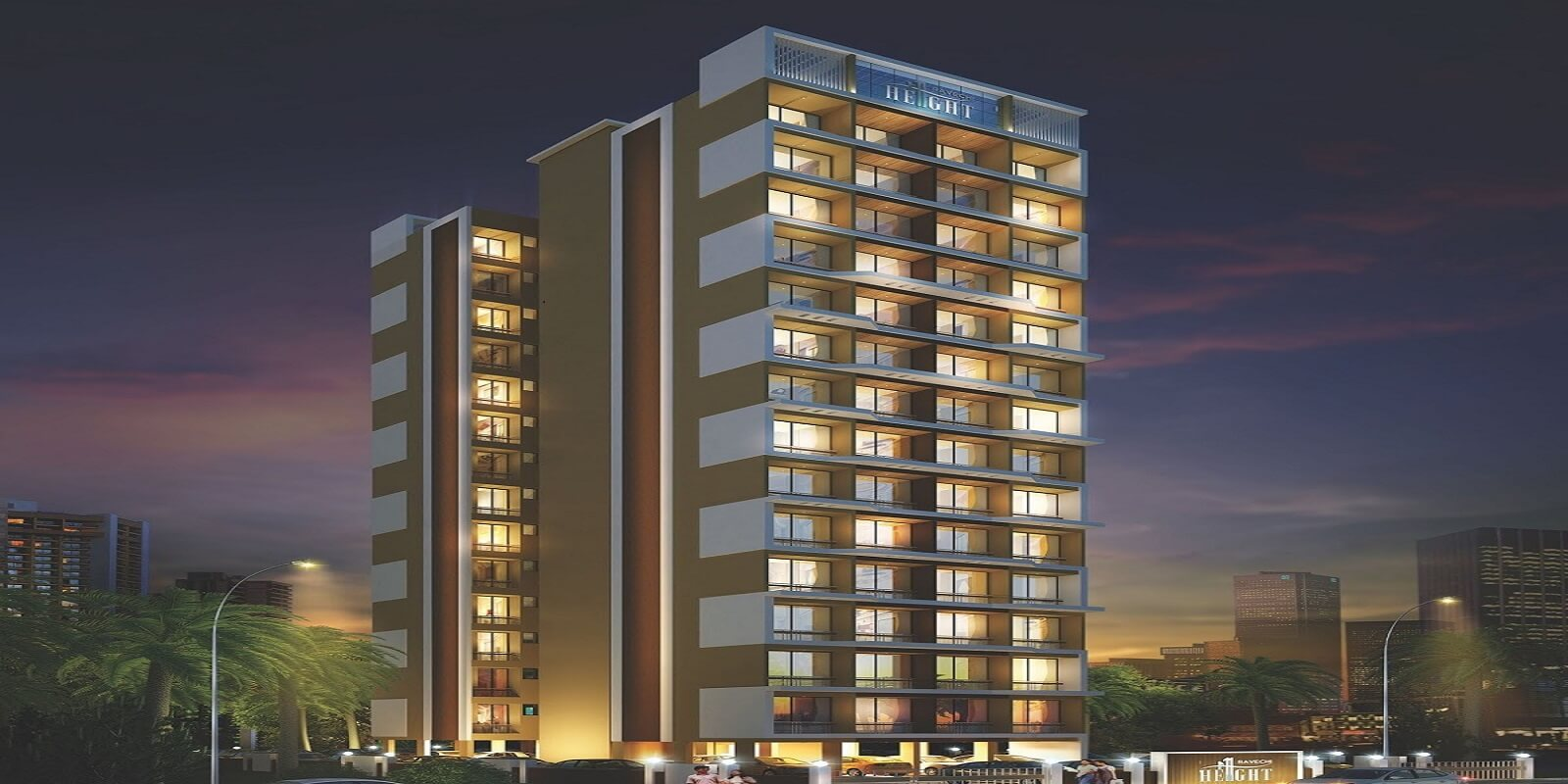 bhaveshwar ravechi height project large image1