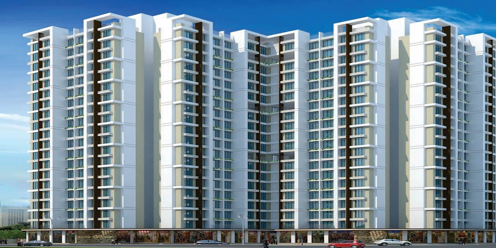 bhoomi acres m wing project large image1