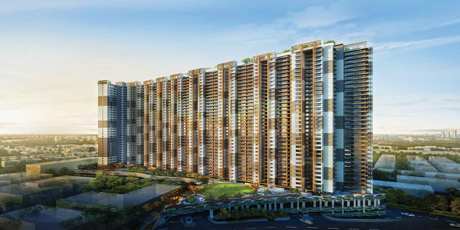 chandak 34 park estate project project large image1
