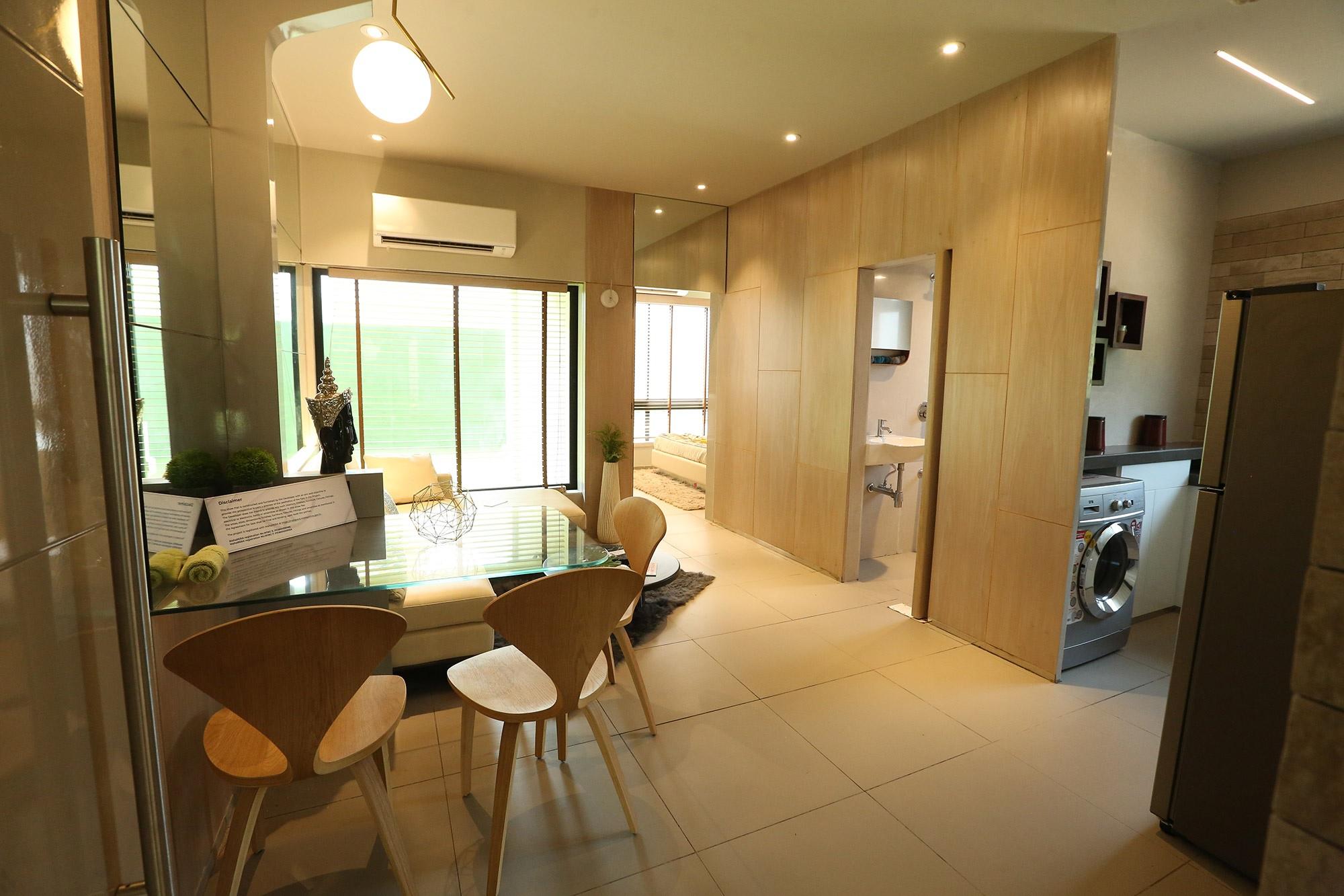 chandak nishchay apartment interiors7