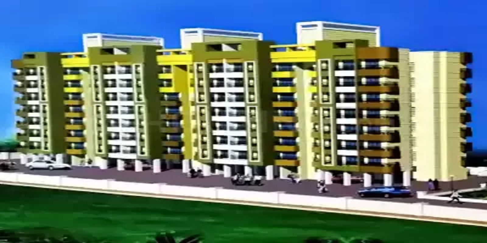 chetana kailash heights project project large image1