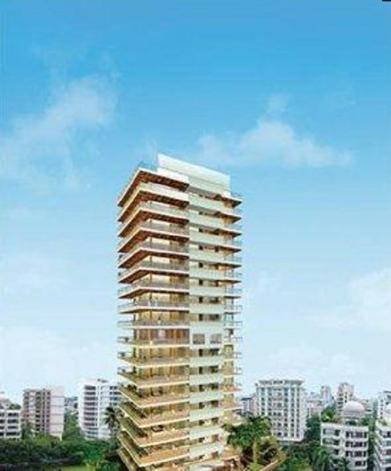 db realty orchid breeze project tower view2
