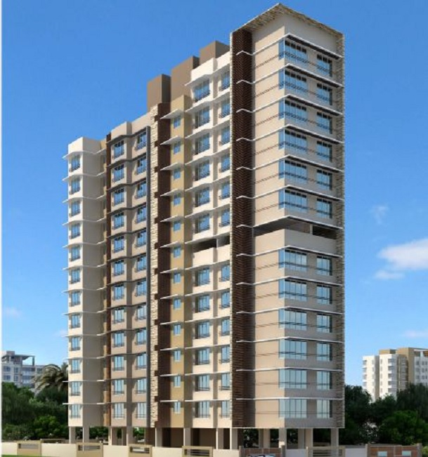 dgs sheetal airwings project tower view1