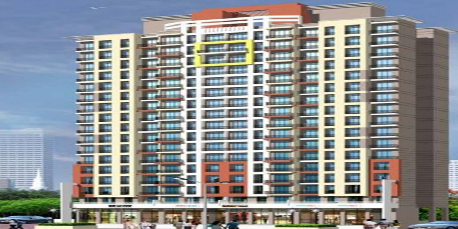 dgs sheetal heights project project large image1