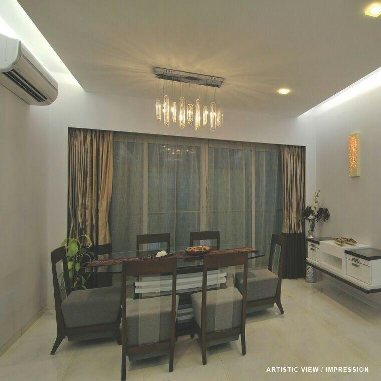 dhanji ram swaroop palai tower project apartment interiors1