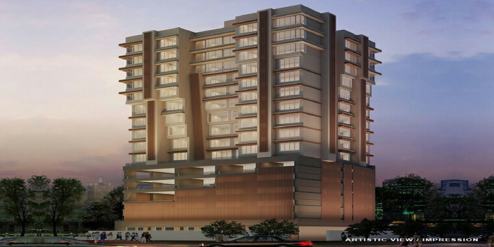dhanji ram swaroop palai tower project project large image1