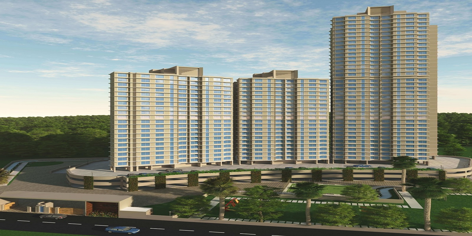 dhaval sunrise charkop wing b project project large image1