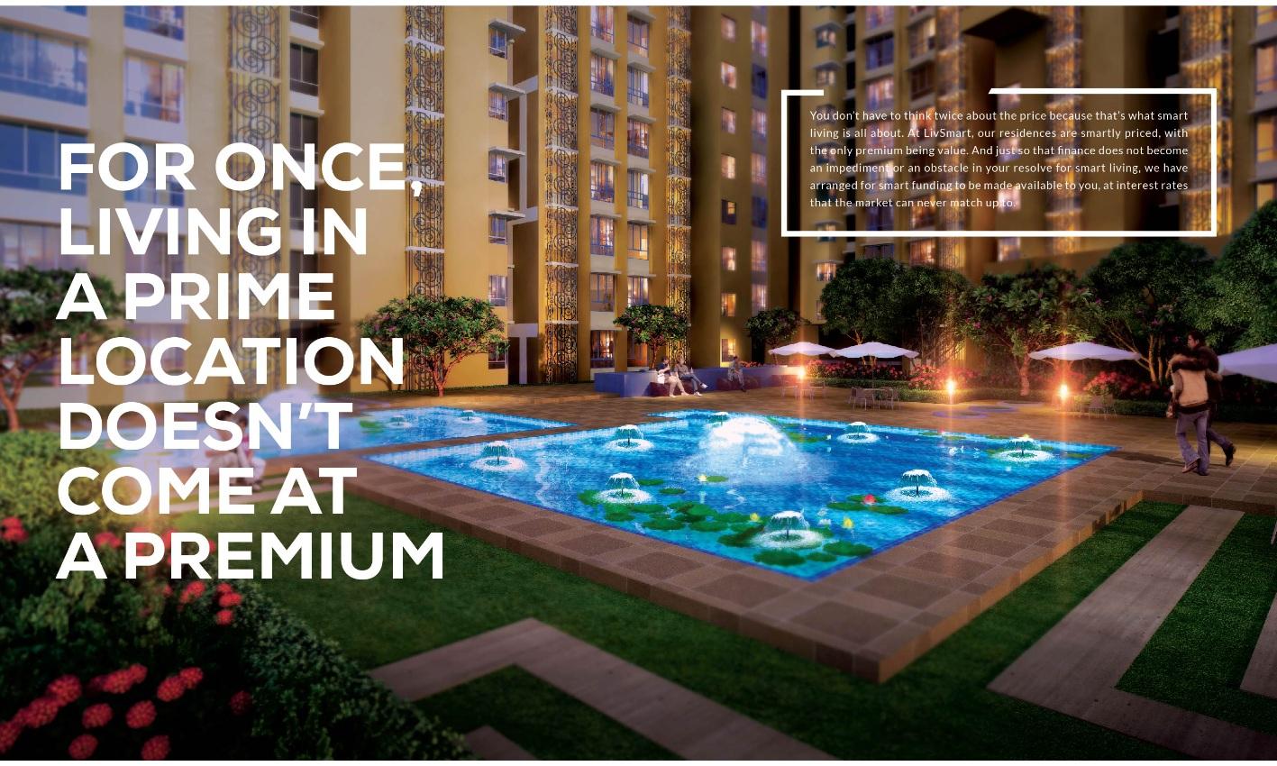 dheeraj livsmart project amenities features1