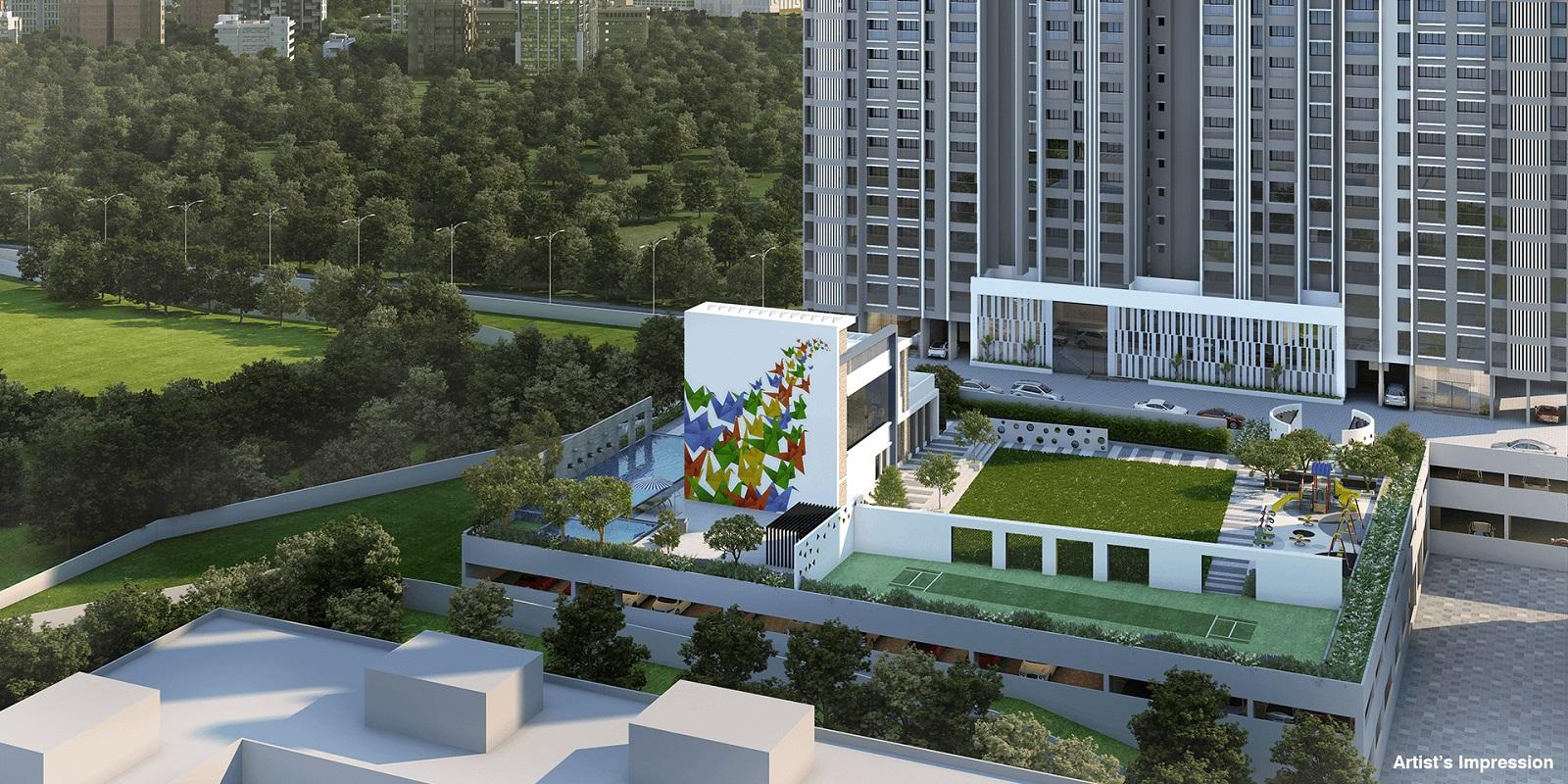 dosti desire amenities features7
