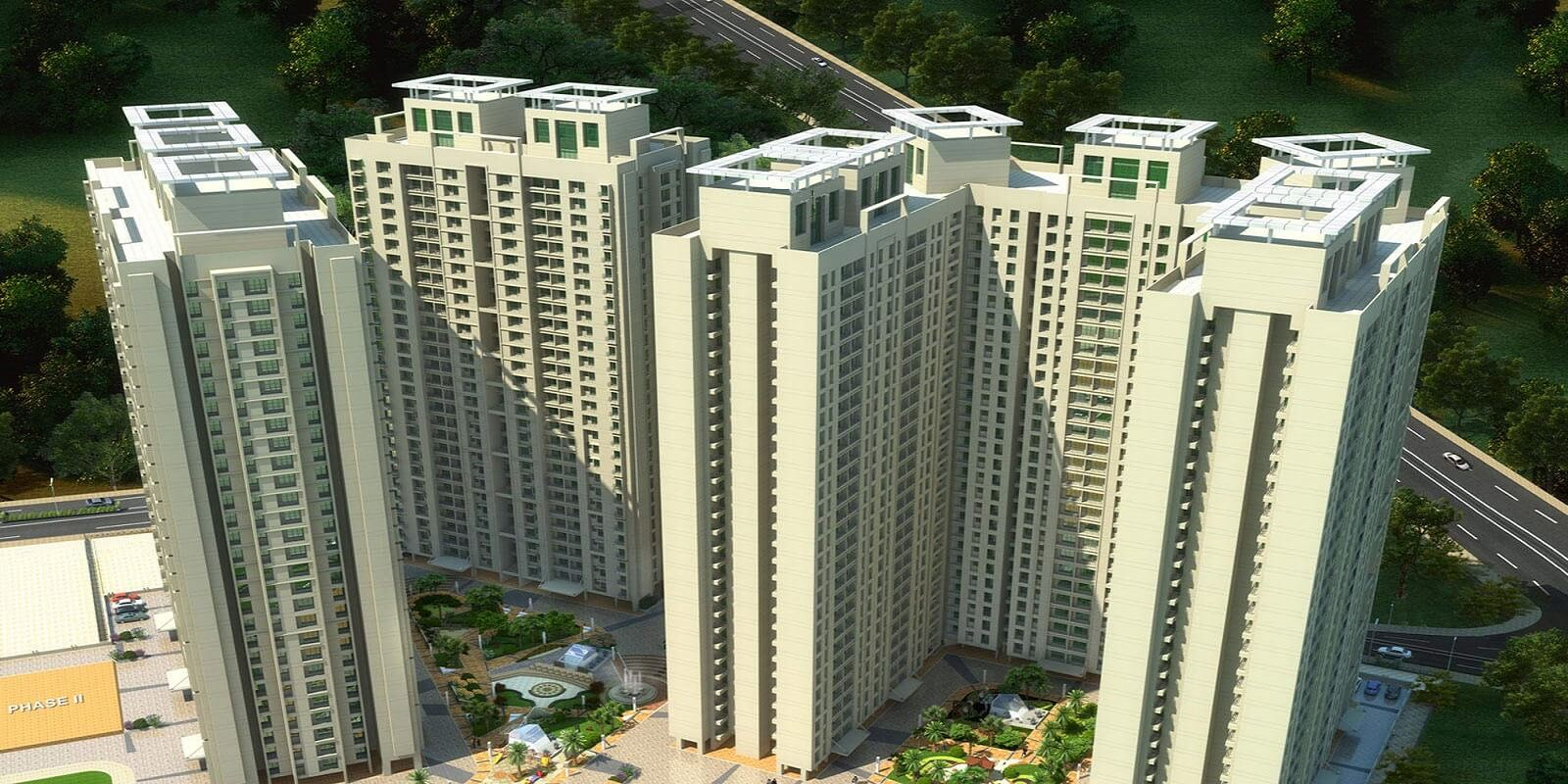 dosti group planet north p180 project large image1