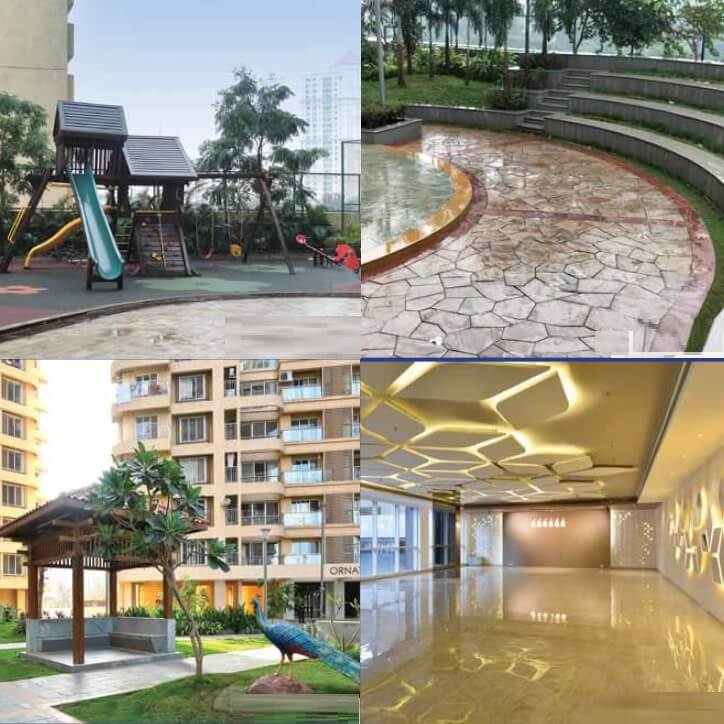 dosti majesta amenities features2