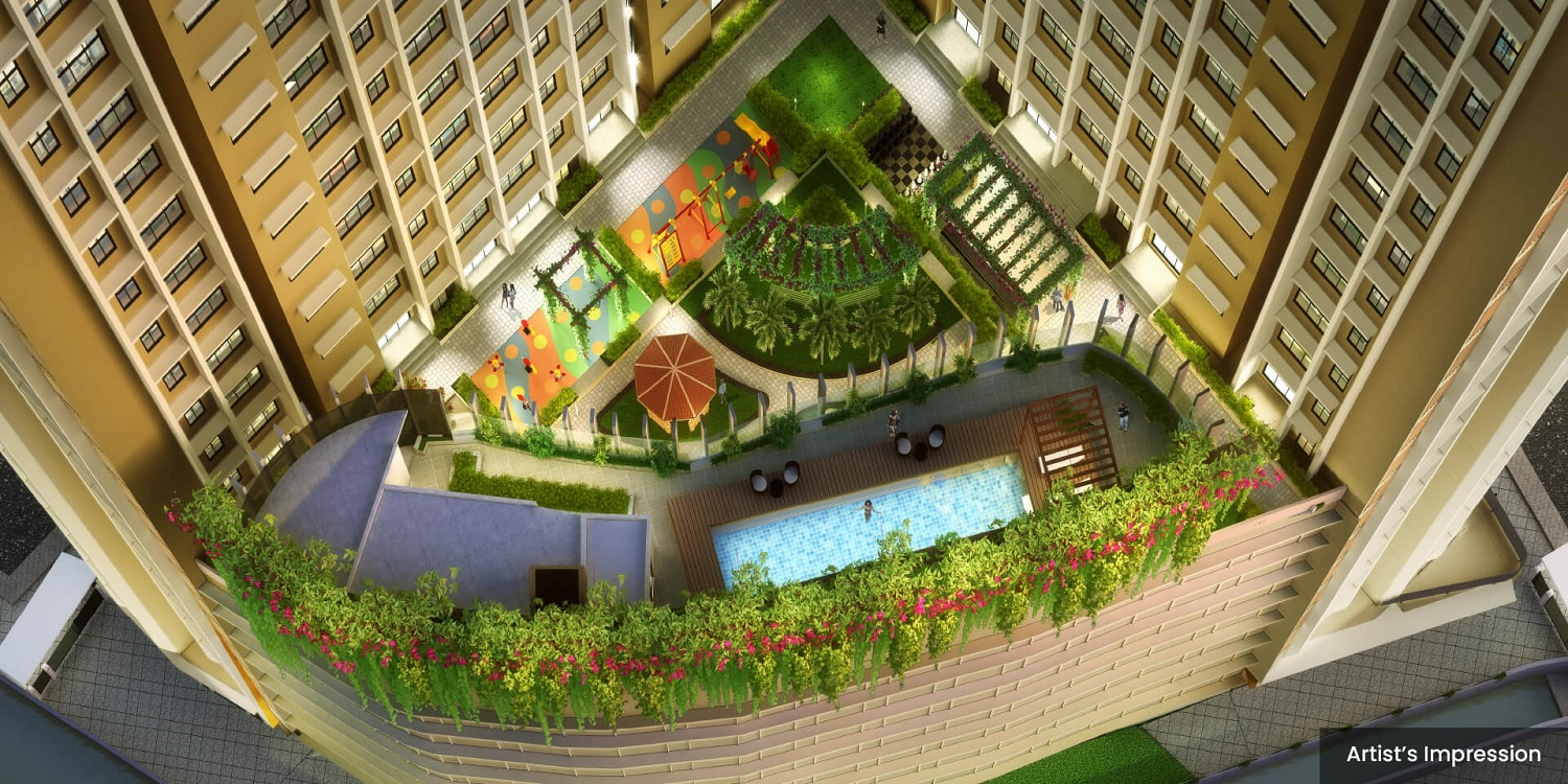 dosti oro 67 project amenities features2