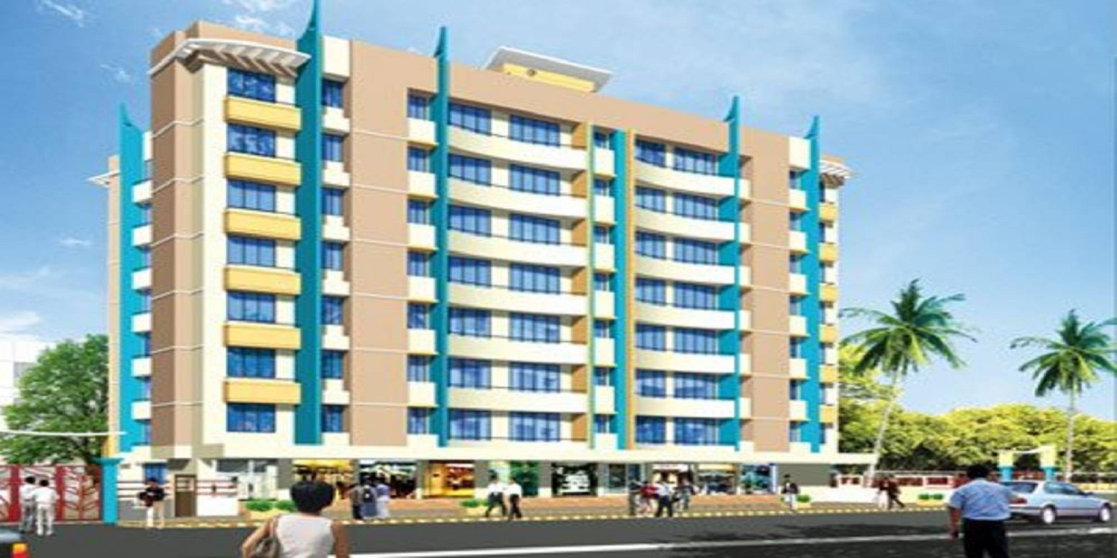 dosti residency project project large image1