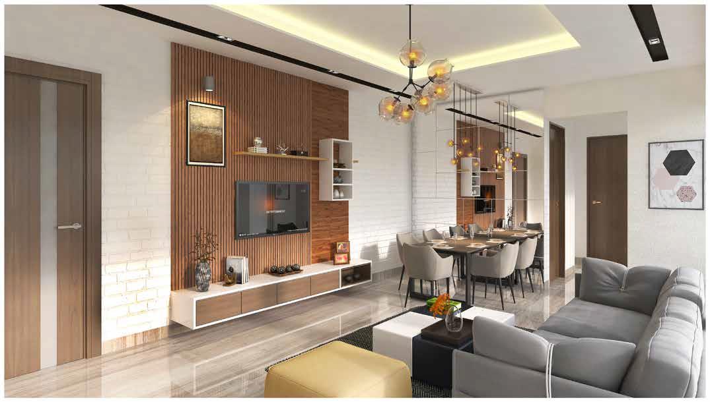 dotom domain project apartment interiors1