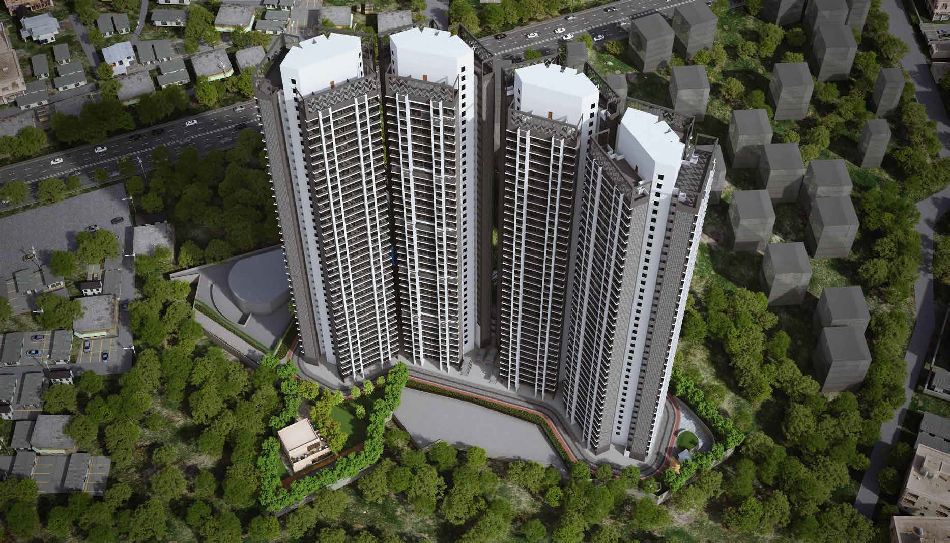 dynamix avanya project tower view2