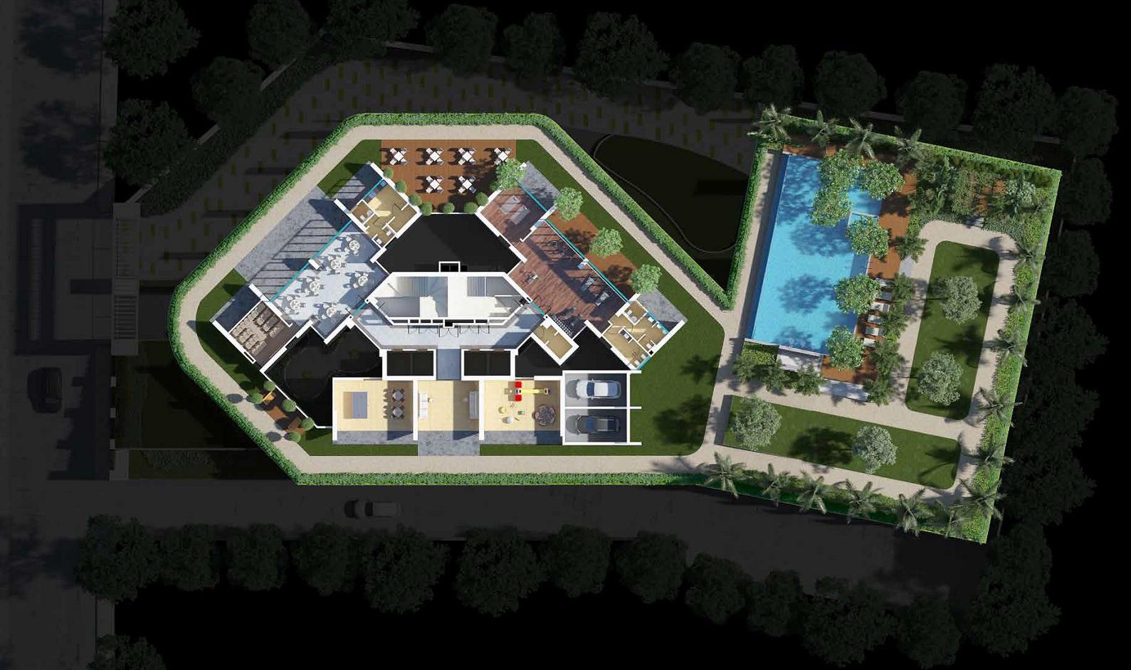 dynamix divum project master plan image1