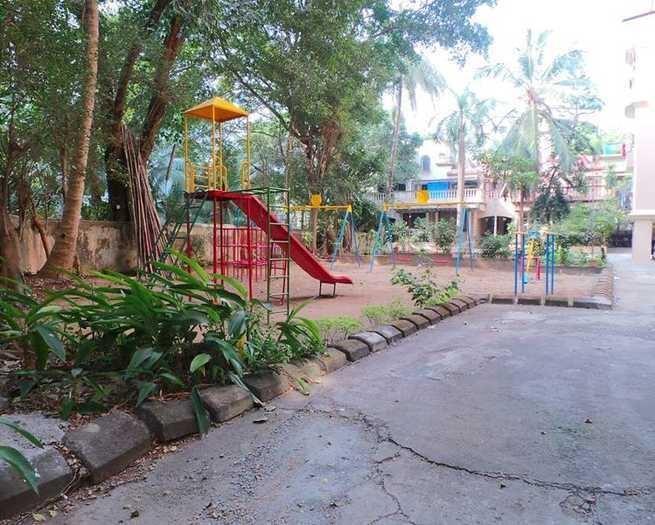 ekta rock garden project amenities features1