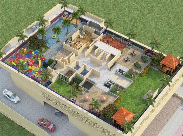 gami vivaan amenities features4