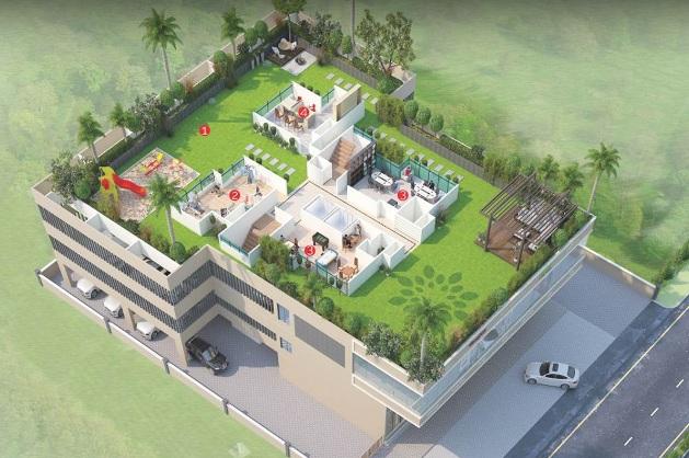 giriraj nest amenities features4