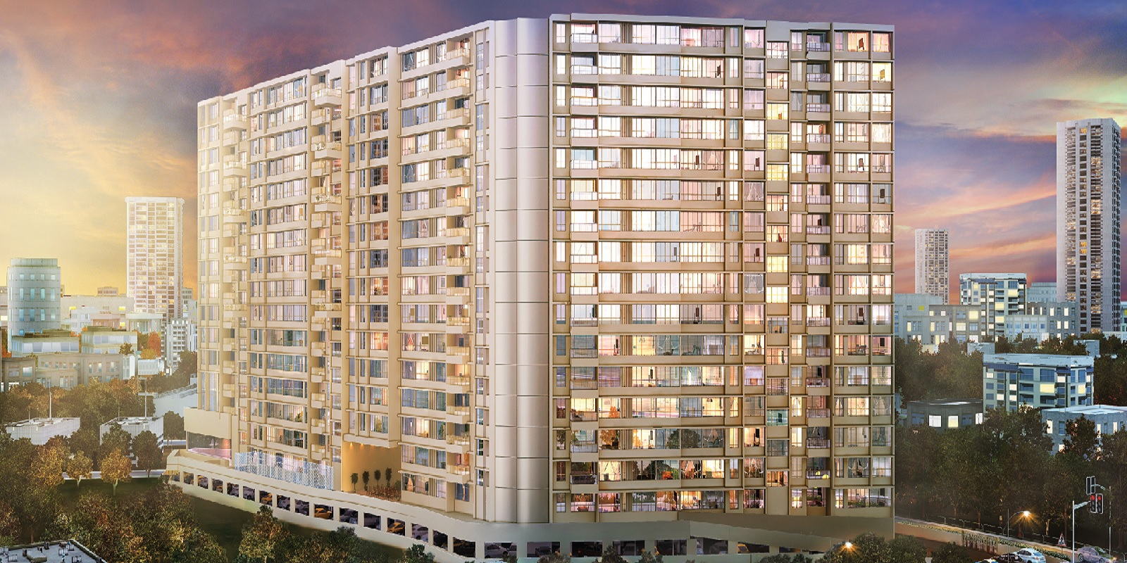 godrej central project large image2