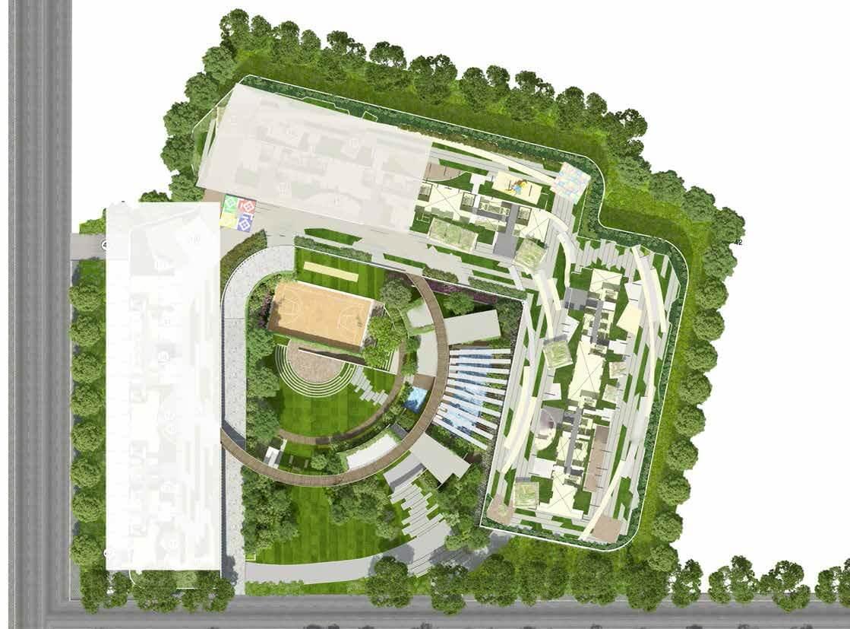 godrej emerald master plan image1