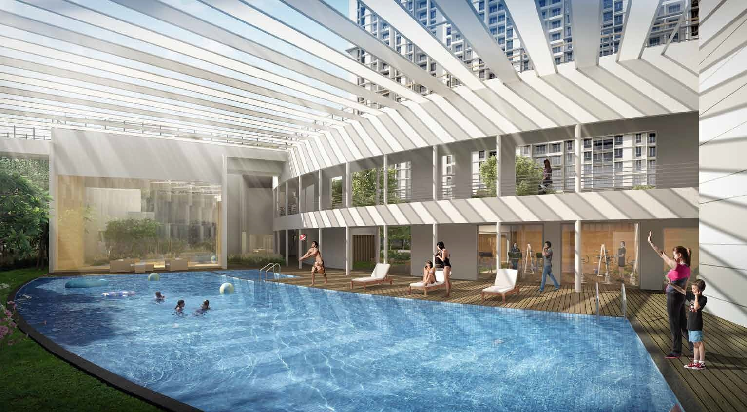 godrej emerald vista project amenities features1