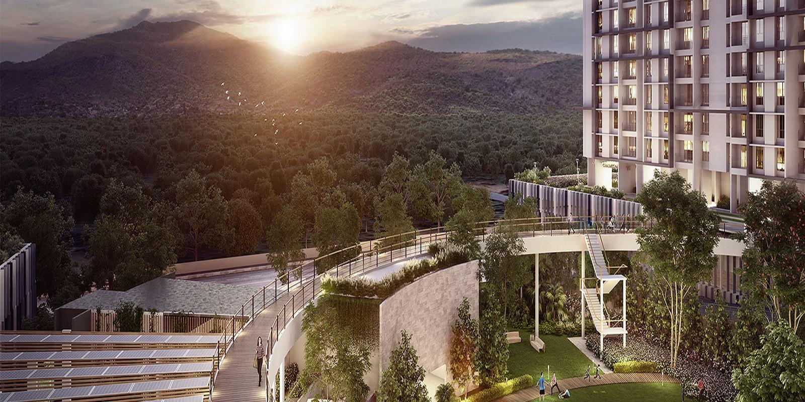 godrej emerald vista project amenities features3