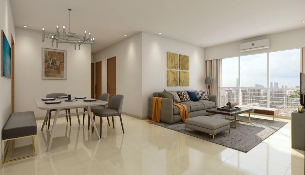 godrej nest kandivali apartment interiors15