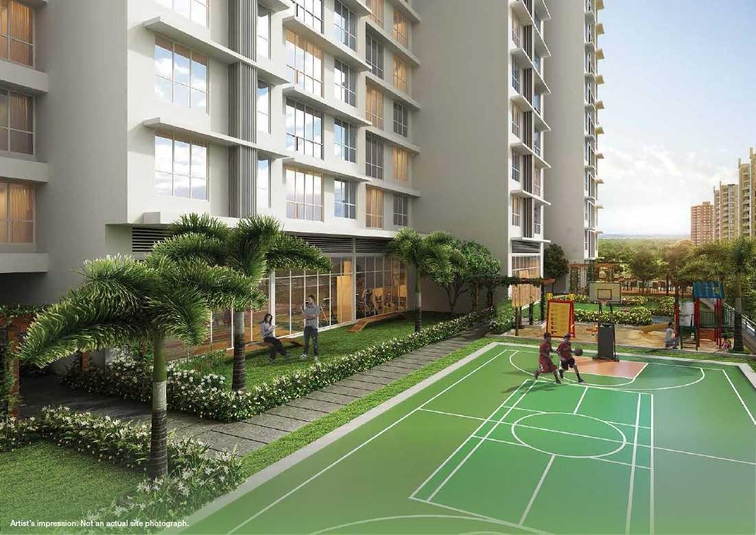 godrej nest kandivali project amenities features11