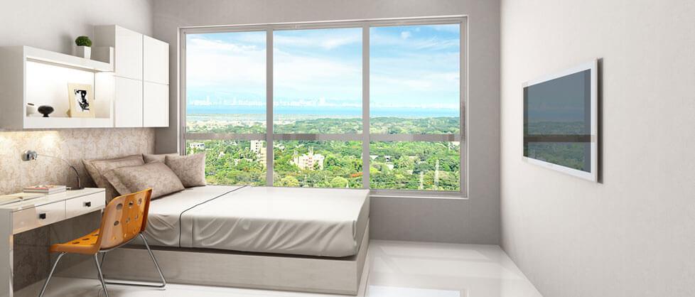 godrej serenity apartment interiors1