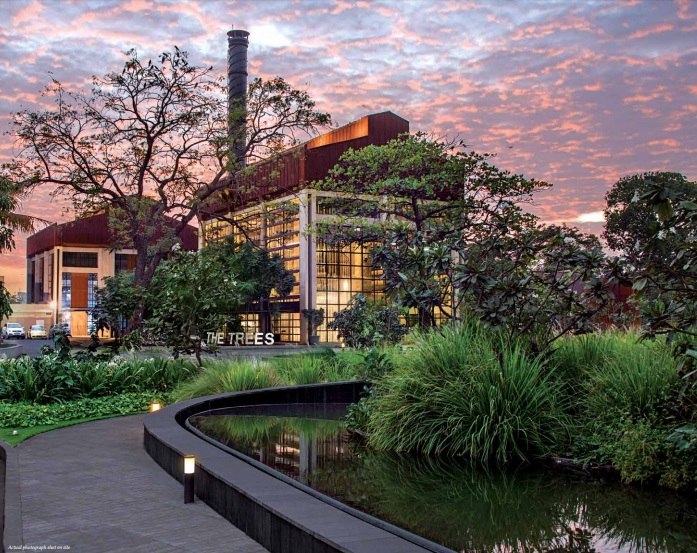 godrej the trees amenities features10