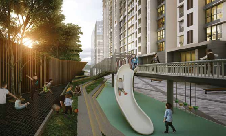 godrej the trees amenities features45